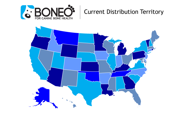 boneo distribution