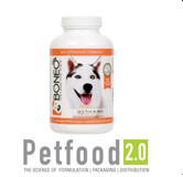 Petfood 2.0 and Boneo Canine